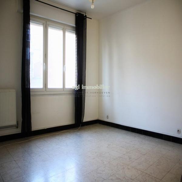 Offres de vente Appartement Rosendael 59240