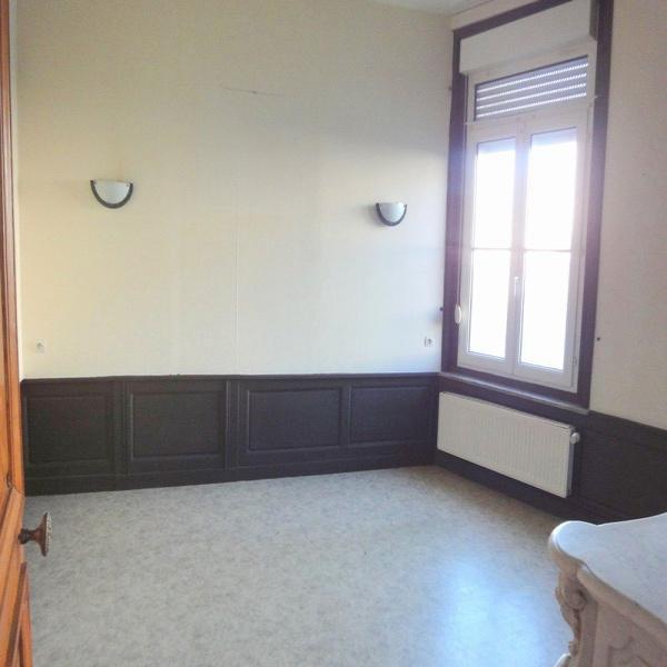 Offres de location Appartement Bergues 59380