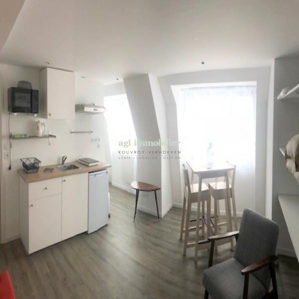 Offres de location Appartement Téteghem 59229