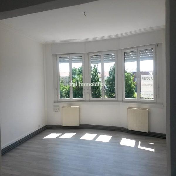Offres de vente Immeuble Coudekerque-Branche 59210