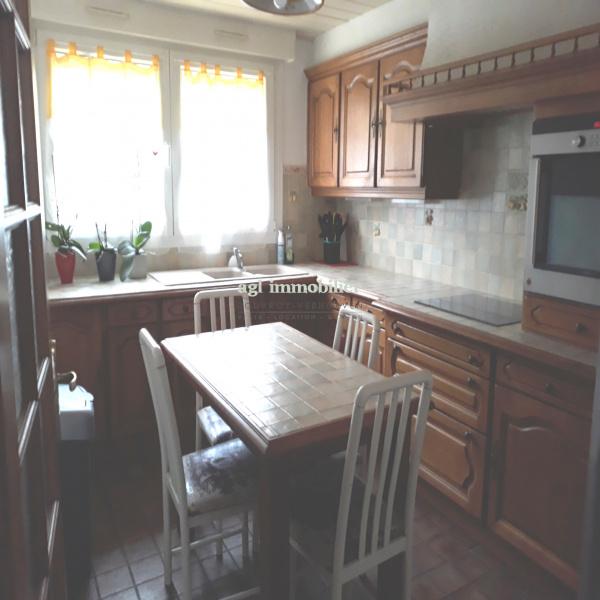 Offres de vente Maison Cappelle-la-Grande 59180