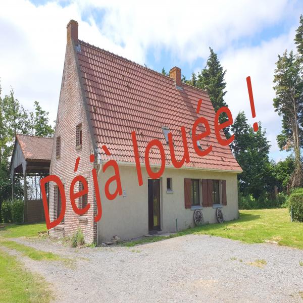 Offres de location Maison Ledringhem 59470