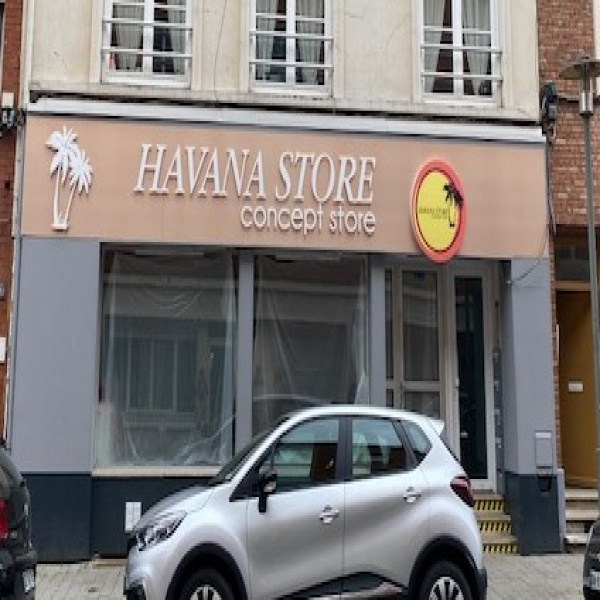 Location Immobilier Professionnel Local commercial Dunkerque 59140