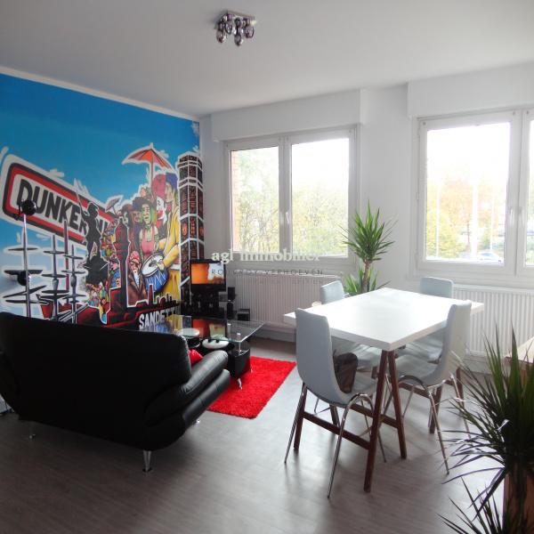 Offres de vente Immeuble Dunkerque 59140
