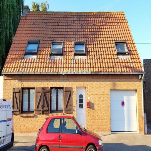 Offres de location Maison Rosendael 59240