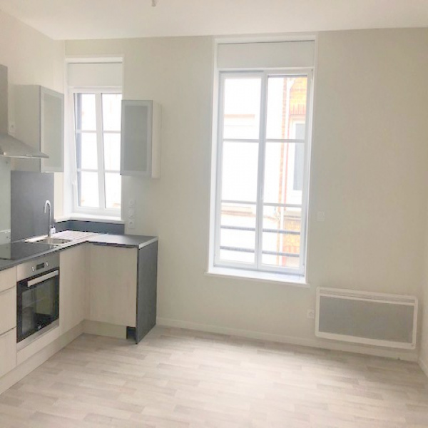 Offres de location Appartement Malo les bains 59240
