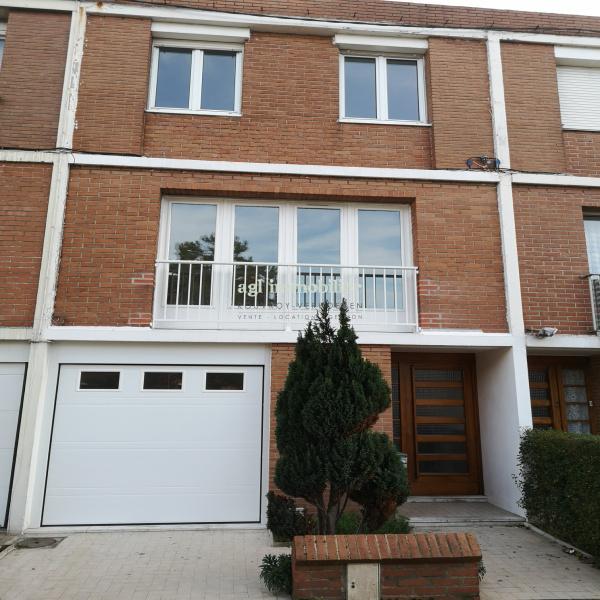 Offres de location Maison Dunkerque 59240
