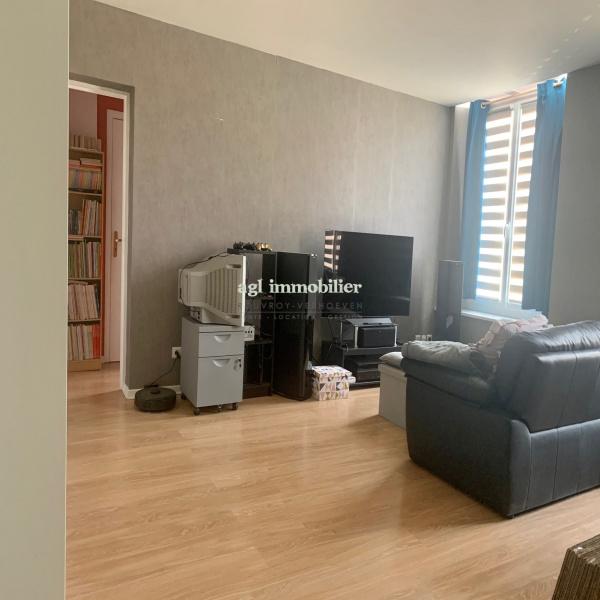 Offres de vente Appartement Bergues 59380