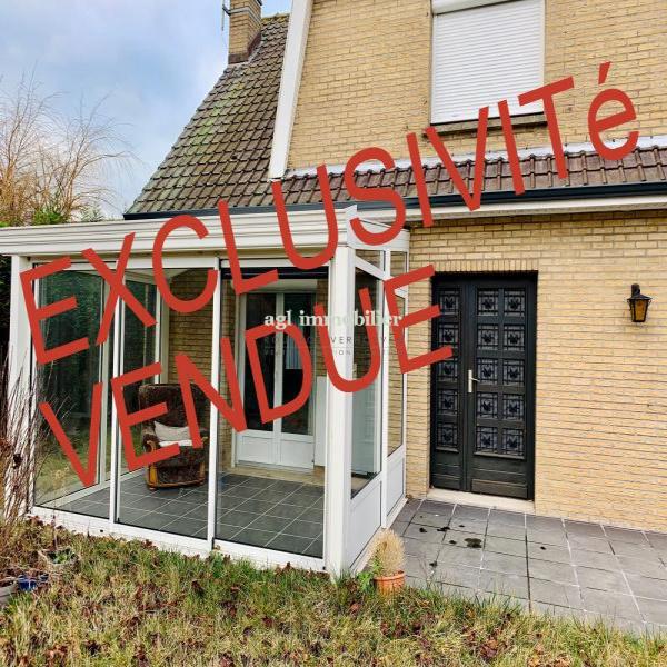 Offres de vente Maison Téteghem 59229