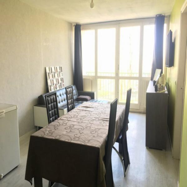 Offres de vente Appartement Grande-Synthe 59760