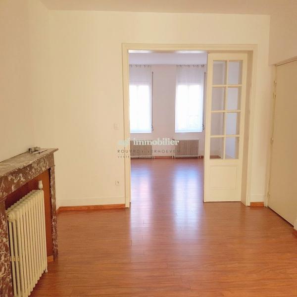 Offres de location Appartement St pol sur mer 59430
