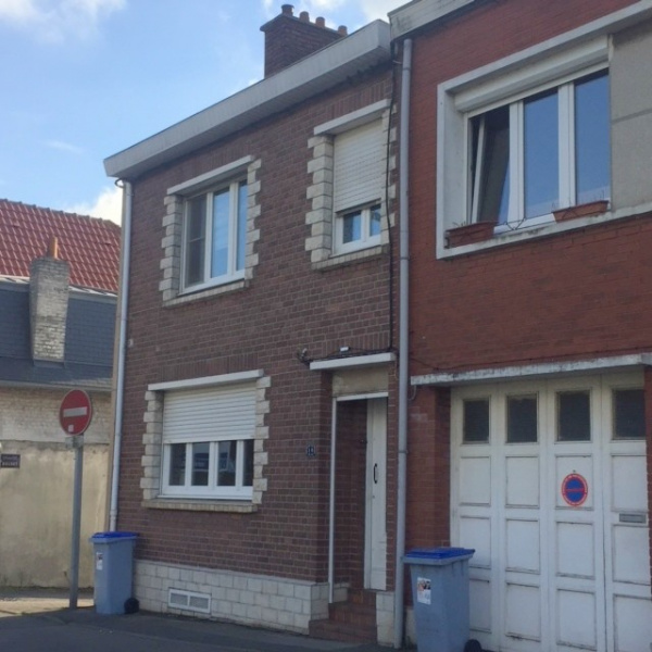 Offres de location Maison Cappelle-la-Grande 59180