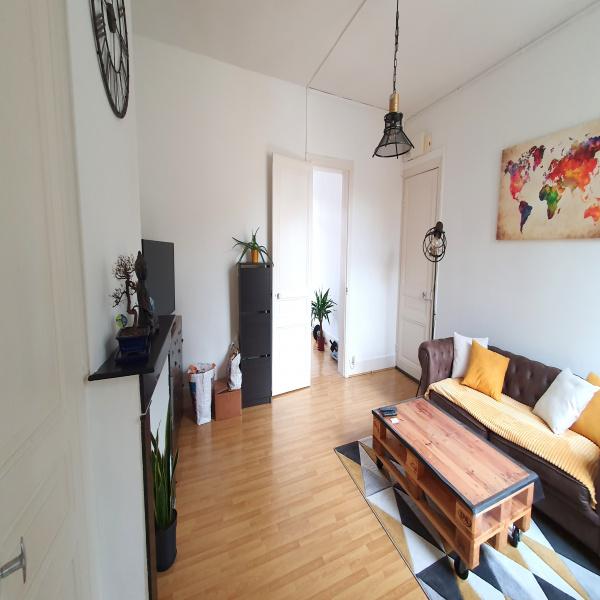 Offres de location Appartement Coudekerque-Branche 59210