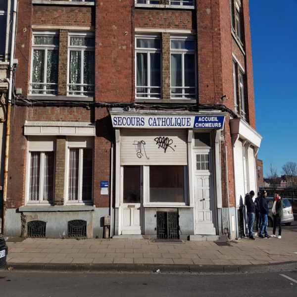 Location Immobilier Professionnel Bureaux Dunkerque 59140