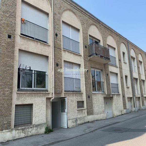 Offres de vente Immeuble Bourbourg 59630