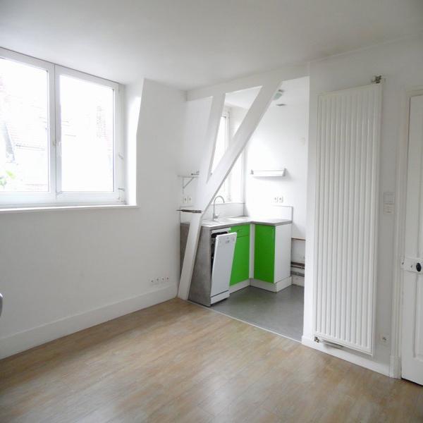 Offres de location Appartement Rosendael 59240