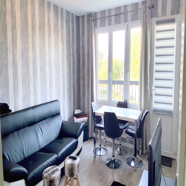 Offres de vente Appartement St pol sur mer 59430