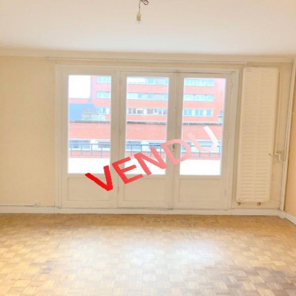 Offres de vente Appartement Dunkerque 59140