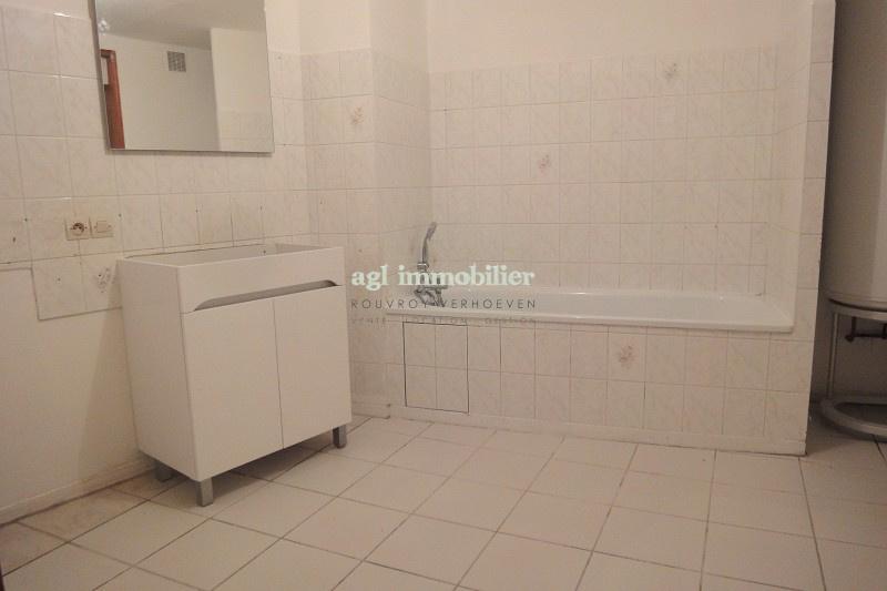 salle de bains en rdc